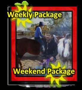 week package